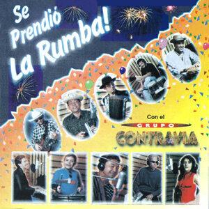 Grupo Contravia 歌手頭像