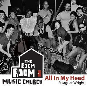 The Boom Room Music Church 歌手頭像