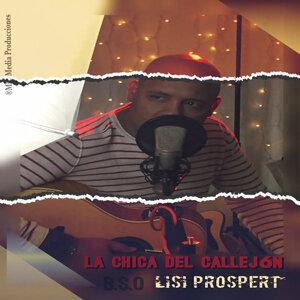 Lisi Prospert 歌手頭像