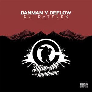 Danman Y Deflow 歌手頭像