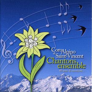 Coro Alpino di Saint Vincent 歌手頭像