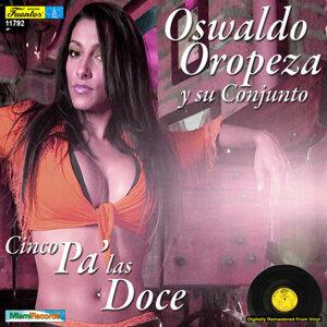 Oswaldo Oropeza y su Conjunto 歌手頭像