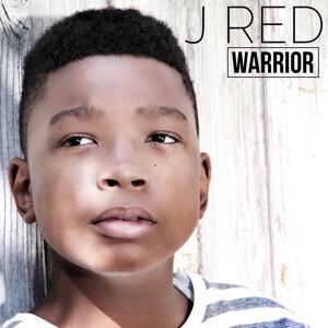 J Red 歌手頭像