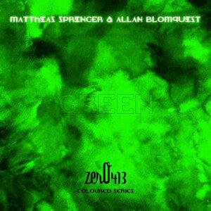 Matthias Springer & Allan Blomquist 歌手頭像