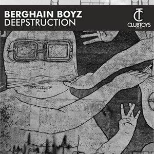Berghain Boyz 歌手頭像