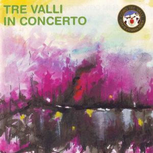 Coro Tre Valli Città di Venaria 歌手頭像