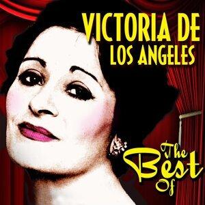 Victoria de Los Angeles & Gabriele Santini 歌手頭像