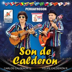 Son de Calderón 歌手頭像