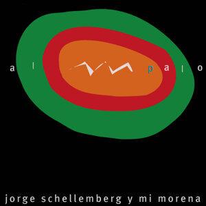 Jorge Schellemberg, Mi Morena 歌手頭像