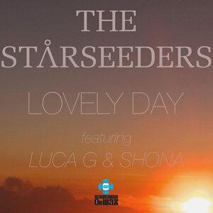 The Starseeders 歌手頭像