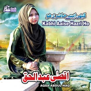 Aqsa Abdul Haq 歌手頭像