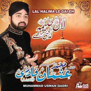 Muhammad Usman Qadri 歌手頭像