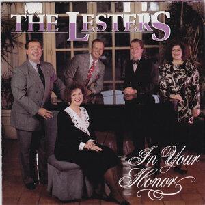 The Lesters 歌手頭像