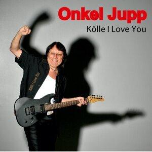 Onkel Jupp 歌手頭像