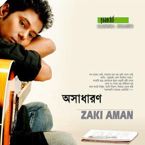 Zaki Aman 歌手頭像