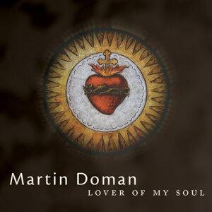 Martin Doman 歌手頭像
