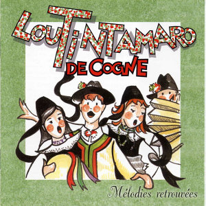 Lou Tintamaro de Cogne 歌手頭像