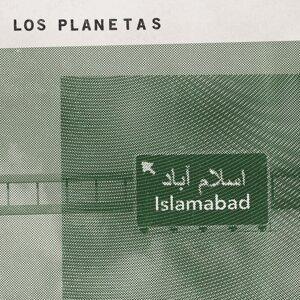Los Planetas 歌手頭像
