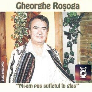 Gheorghe Rosoga 歌手頭像