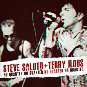 Terry Ilous, Steve Saluto 歌手頭像