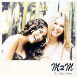 M2M (窈窕美眉) 歌手頭像