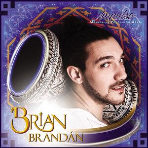 Brian Brandán 歌手頭像