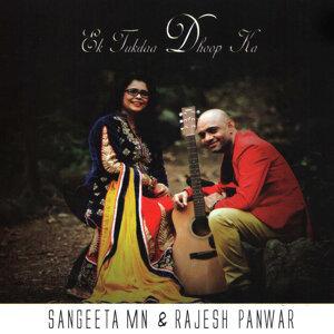 Sangeeta M. N, Rajesh Panwar 歌手頭像