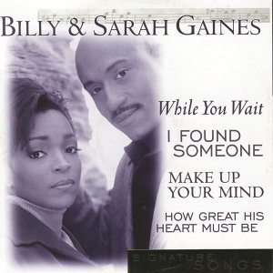 Billy & Sarah Gaines 歌手頭像