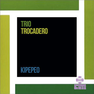 Trio Trocadero 歌手頭像