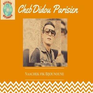 Cheb Didou Parisien 歌手頭像