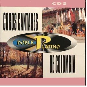 Coros Cantares De Colombia 歌手頭像