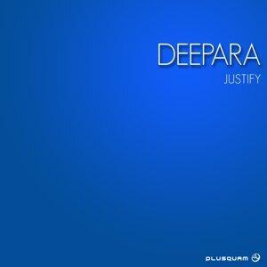 DeePara 歌手頭像
