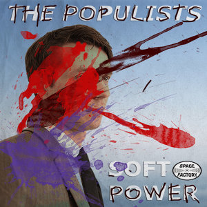 The Populists 歌手頭像