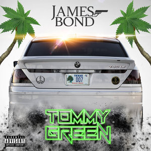 Tommy Green 歌手頭像