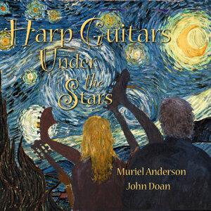 Muriel Anderson, John Doan 歌手頭像