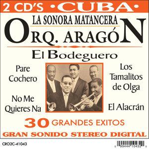 Orquesta Aragon, La Sonora Matancera 歌手頭像