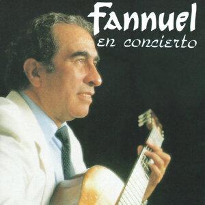 Fannuel 歌手頭像
