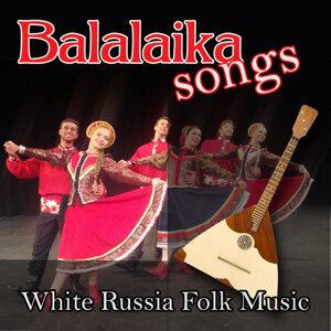The Sania Poustylnikoff Orchestra 歌手頭像