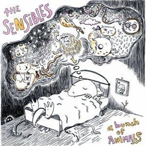 The Sensibles 歌手頭像