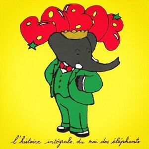 Babar le Roi des éléphants 歌手頭像