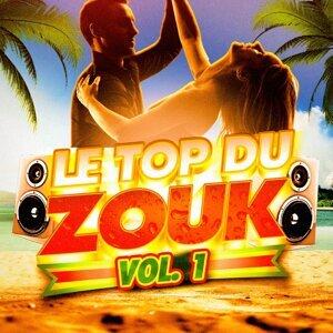 DJ Zouk 歌手頭像