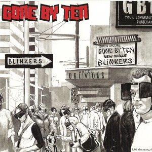 Gone By Ten 歌手頭像