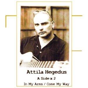 Attila Hegedus 歌手頭像