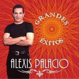 Alexis Palacio 歌手頭像