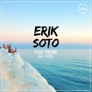 Erik Soto 歌手頭像