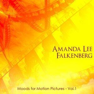Amanda Lee Falkenberg 歌手頭像