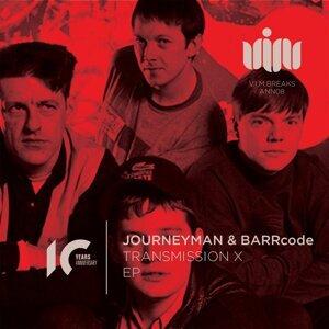 Journeyman & Barrcode 歌手頭像