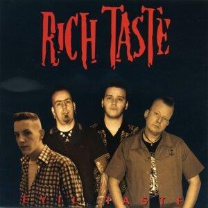 Rich Taste