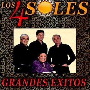 Los 4 Soles 歌手頭像