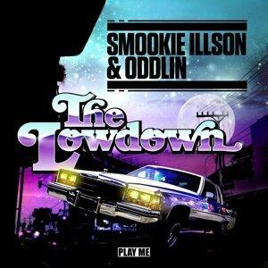 Smookie Illson, Oddlin 歌手頭像